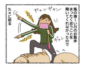 羊の国のラブラドール絵日記シニア!! 女子力炸裂犬漫画1
