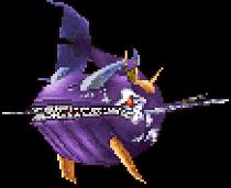 地図・ダイオウクジラ