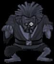 ポイズンゾンビ(闇の世界)