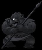 ブラックオーク
