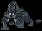 闇・シャドウパンサー