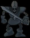 闇・影の騎士