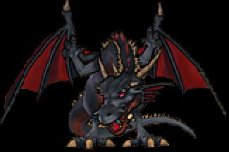 黒鉄のホイ竜