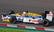 Williams FW11-2(20120904)