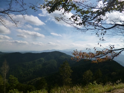影信山20141016