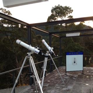 望遠鏡__