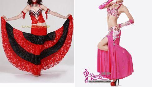 dancing queen 11