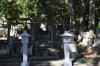 奥州仙台伊達家墓所