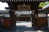 廣済寺山門
