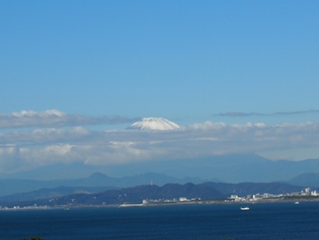 2012.10.24の富士