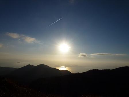 05琵琶湖の眺め