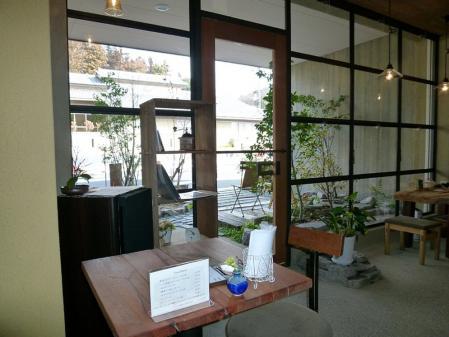 007カフェ