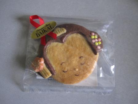 舞妓クッキー②-1