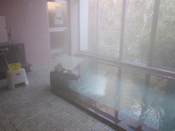 002鹿教湯 つるや旅館女風呂