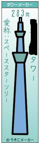 tower 本名