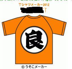 tsyatu2012 本名