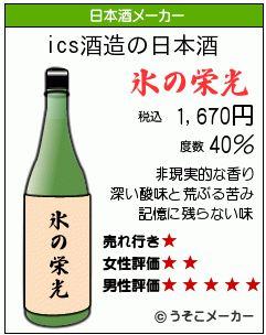 Sake ics