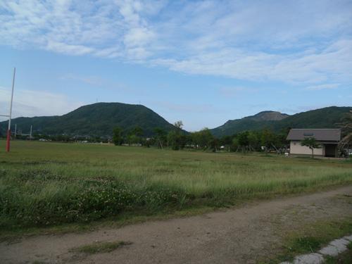 森山ふれあい公園1