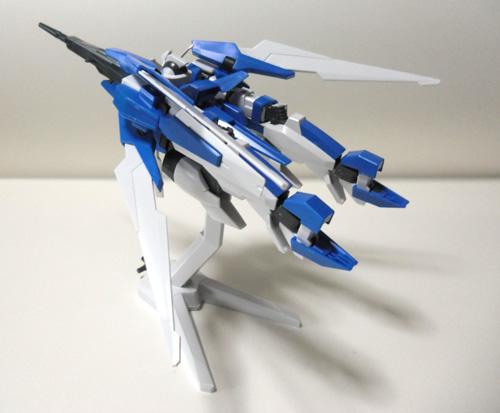 AGE2飛行形態2