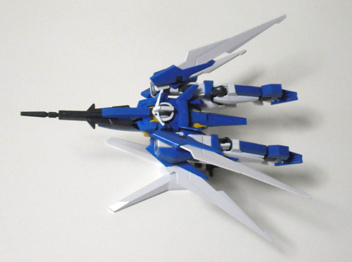 AGE2飛行形態3
