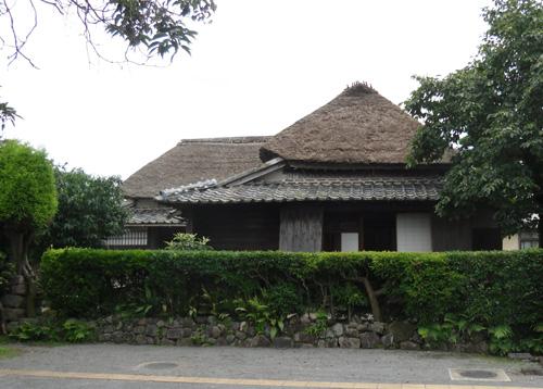 武家屋敷1