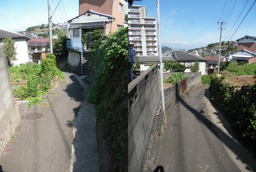 この日はいいお天気でしたね。