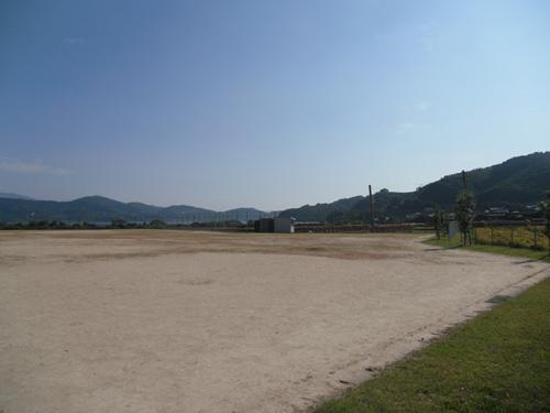 久々の大草公園2