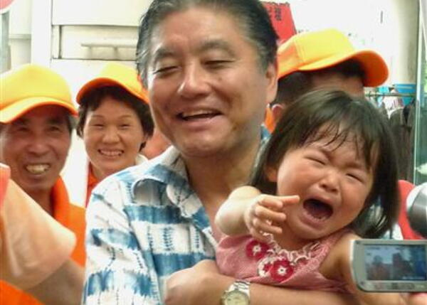 【名古屋】河村たかし市長「やる気があることの方が大事だ」…大阪市職員の入れ墨騒動に