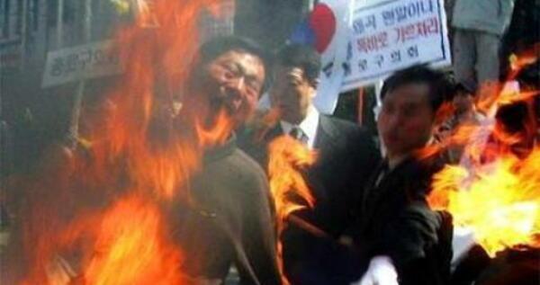 【日韓】 「アリラン3号、戦犯企業'三菱'が打ち上げるとは」~勤労挺身隊市民会、声明書で怒り表明