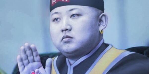 【北朝鮮】金正恩氏が動物園視察「キリンを増やすべきだ」