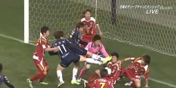 フジテレビでサッカー韓国代表大特集 1年間の密着取材