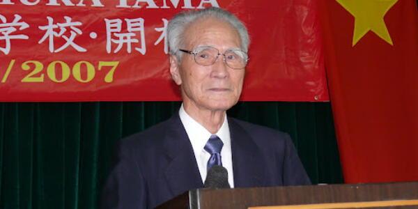村山富市・元首相が菅・前首相を批判 「私は阪神大震災の視察を見送った」