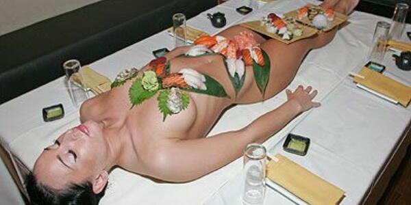 米国で寿司を食べるな! ネタは偽物だらけ、サルモネラ菌も