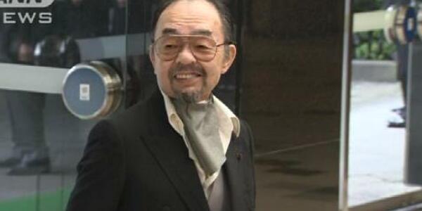 【訃報・皇室】三笠宮寛仁さま 66歳