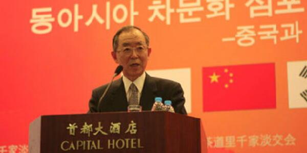 中国メディア「丹羽大使を襲ったのは、中国のイメージを貶めたい日本人右翼」