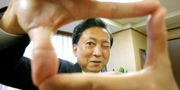 【政治】鳩山元首相「中国との関係が心配だ。きちんと外交問題を担当させてもらえるか」 民主党最高顧問への復帰を打診される