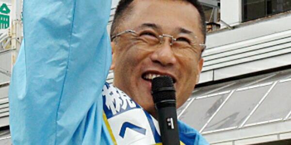 【大阪市】 橋下市長がすすめた公募区長 統一教会と関係ある人物が住吉区長に…しんぶん赤旗