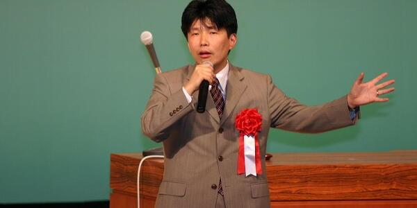 【政治】 自民・山本一太氏、小沢氏が内閣不信任案提出なら 「同調あり得る」