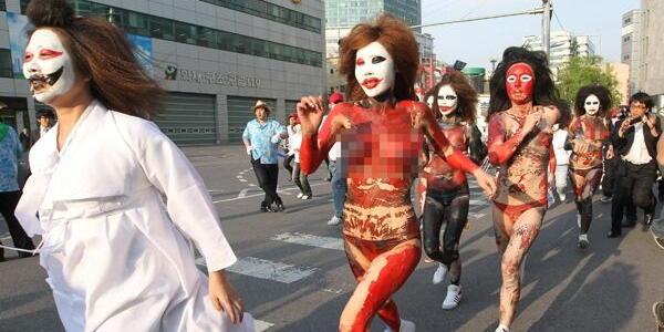日本は先進国最悪の「人身売買国家」と韓国メディア 煽る黒幕は米国務省