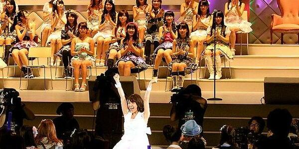 アメリカ人「AKBにジャニ、日本の音楽は世界からバカにされている」