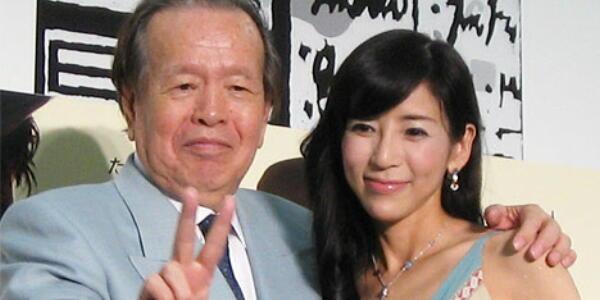 【訃報】「ハマコー」の愛称で親しまれた浜田幸一元衆院議員(83歳)が死去