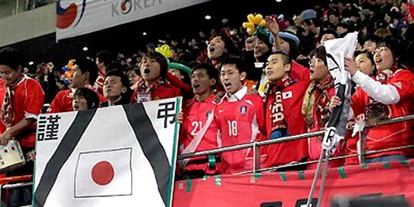 【サッカー】日本協会(JFA)、U-20女子W杯で会場への『旭日旗』持ち込みを禁止に