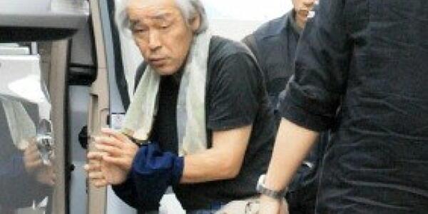 【反原発=極左】 中核派活動家傷害容疑で逮捕 大飯原発抗議で警備員にけが