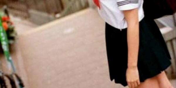 大津でパンツ強盗 JKが自転車から引きずりおろされ、パンツと携帯を奪われる