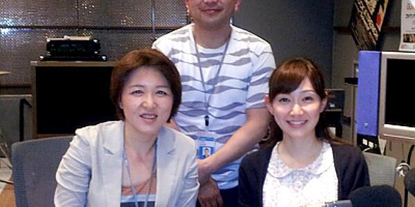 【朝日新聞】 阿久沢悦子記者