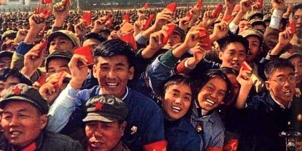 【尖閣国有化】「紅衛兵向け中国地図でも尖閣は日本」 返還時、米CIAが報告書