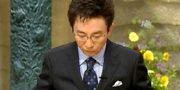 【人物】嫌いなキャスター、報道ステーションの「古舘伊知郎」がダントツで1位…「正義感ぶったしたり顔を見るだけで虫唾が走る」