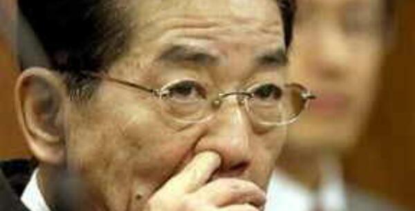 【民主党】 仙谷氏が批判 「マニフェスト(政権公約)を最初に破ったのは(当時の)小沢幹事長だ」