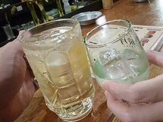 はしご酒09