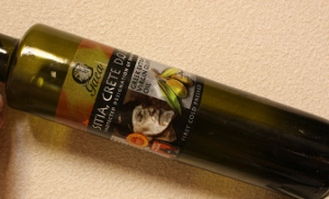 Gaea, Greek Extra Virgin Olive Oil